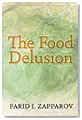 The food delusion: A roadmap to a better understanding of food, body and genes interactions.