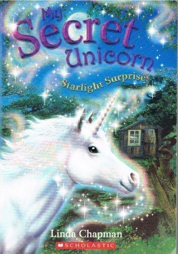 Starlight Surprise (My Secret Unicorn)
