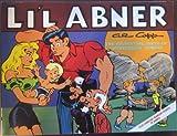 Li'l Abner: Dailies, Vol. 19: 1953 (0878162488) by Capp, Al