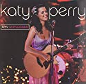 Perry, Katy - MTV Unplugged (+DVD) [Audio CD]<br>$439.00