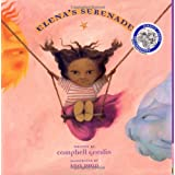 Elena's Serenade (Americas Award for Children's and Young Adult Literature. Commended)