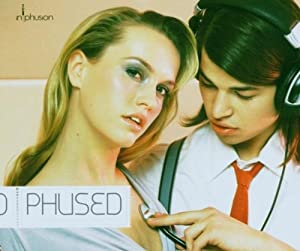 Phused - Inphusion Saves Your Soul