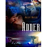 Adder ~ Ally Blue