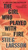 The Girl Who Played With Fire (Turtleback School & Library Binding Edition) (Vintage Crime/Black Lizard) (0606264736) by Larsson, Stieg