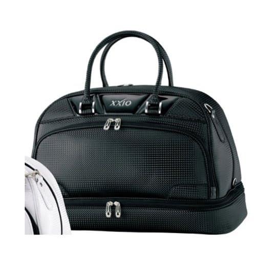 DUNLOP(ダンロップ)XXIO ゼクシオ スポーツバッグ ブラック GGB-X046