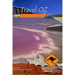 Travel Oz Lake Eyre to the Nymboida River