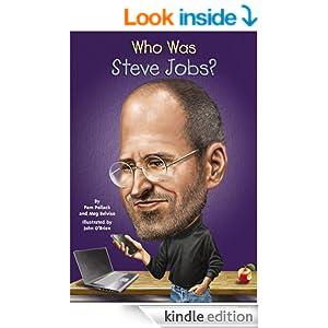 Steve Jobs - Walter Isaacson kindle mobi - KindleKu