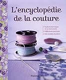 echange, troc Alison Smith - L'encyclopédie de la couture