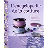 L&#39;encyclopdie de la couturepar Alison Smith