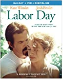 Labor Day (Blu-ray + DVD + Digital HD)