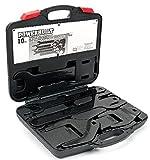 Alltrade 648651 Kit 60 Fan Clutch Wrench Master Tool Set