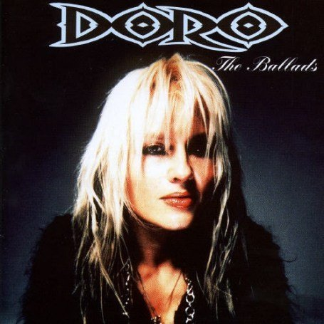 Doro - B-sides & Rarities CD 1 - Zortam Music