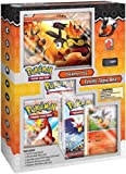 Pokemon Black and White Terrific Tepig Trading Card Game Character Box