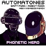 Daft Punk: Automatones