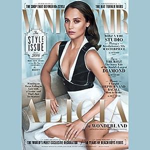Vanity Fair: September 2016 Issue Hörbuch von  Vanity Fair Gesprochen von:  various narrators