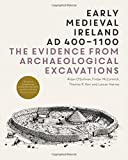 img - for Early Medieval Ireland AD 400-1100: The Evidence from Archaeological Excavations book / textbook / text book