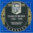 Charles Brown 1944-1945