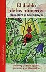 El diablo de los números par Hans Magnus Enzensberger