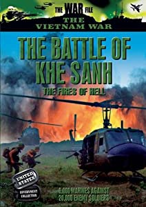 The Battle of Khe Sanh: The Fires of Hell Pegasus Entertainment