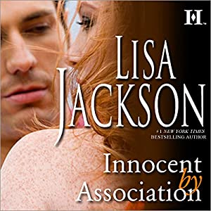 Innocent by Association Audiobook