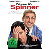 "Dinner f�r Spinnervon ""Steve Carell"""