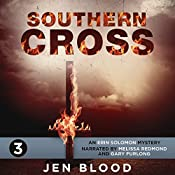Southern Cross: Erin Solomon Pentalogy, Book 3 | Jen Blood