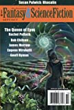 The Magazine of Fantasy & Science Fiction September/October 2013