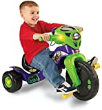 Fisher-Price Nickelodeon Teenage Mutant Ninja Turtles Lights and Sounds Trike