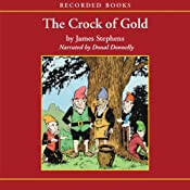 The Crock of Gold   [James Stephens]