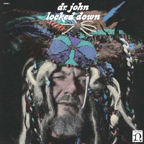 Dr. John - Locked Down - Zortam Music