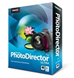 PhotoDirector 4 (PC/Mac)