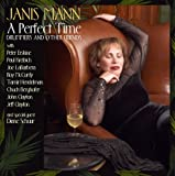 Mann, janis Perfect Time: Drummers & Other Friends Mainstream Jazz