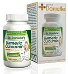 Organic Curcumin (Turmeric) with Biop...