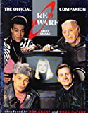 img - for The Official Red Dwarf Companion book / textbook / text book