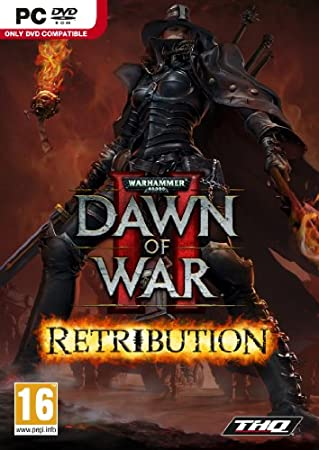 Dawn of War 2: retribution [Importación francesa]