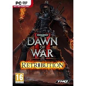 [DOW2] Dawn of War II - Retribution sur PC 51s4d5ckLxL._SL500_AA300_