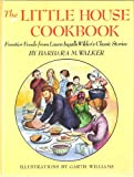 img - for Little House Cookbook 1ST Edition book / textbook / text book