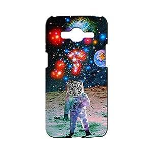 BLUEDIO Designer Printed Back case cover for Samsung Galaxy J2 (2016) - G6967