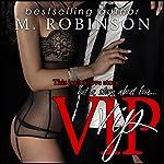 VIP | M. Robinson