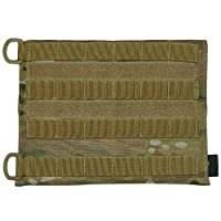 Flyye iPad MOLLE Couverture MultiCam