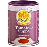tellofix Tomaten-Suppe, 1er Pack (1 x 500 g Packung)