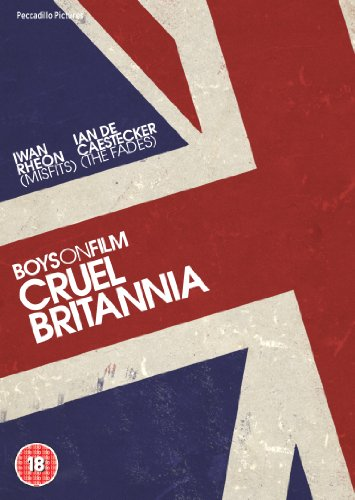Boys On Film Cruel Britannia [DVD]