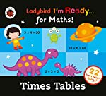 Ladybird Times Tables Audio Collection: I'm Ready for Maths |  Ladybird