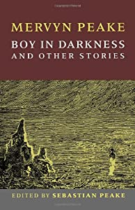 Boy In Darkness: And Other Stories by Mervyn Peake, Sebastian Peake and Joanne Harris