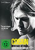 DVD & Blu-ray - Cobain - Montage of Heck (OmU)