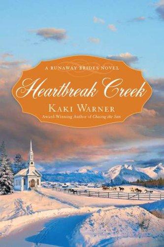 Image of Heartbreak Creek (A Runaway Brides Novel)