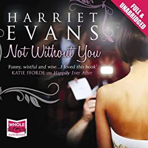 Not Without You | [Harriet Evans]
