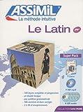echange, troc Isabelle Ducos-Filippi - Le Latin : Avec CD mp3 (4CD audio)