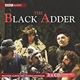 img - for The Black Adder (Audio Theater Dramatization) book / textbook / text book