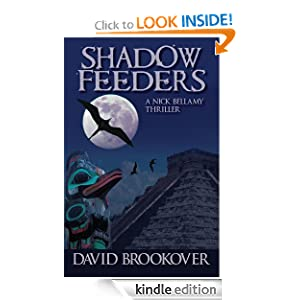 Kindle Daily Deal: Shadow Feeders